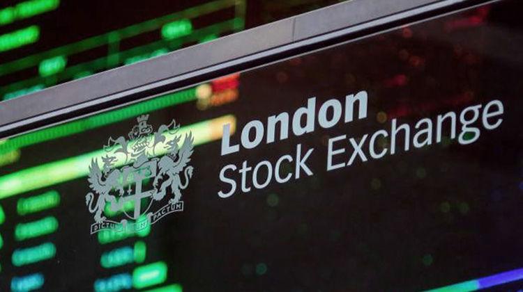 Лондонската фондова борса