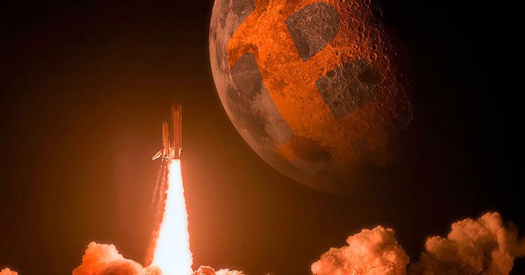 Elon Musk startet Bitcoin