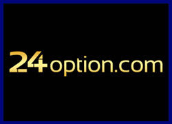 Broker 24option