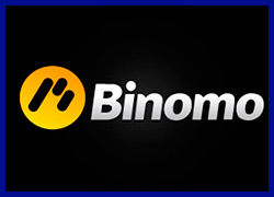 Binary Options Broker Binomo