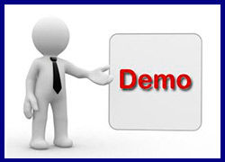 Brokers con un conto demo