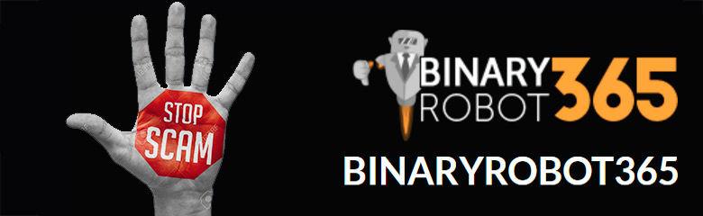 robot de comercio binario 365 robot estafa