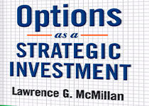 Lawrence McMillan - Optionen als strategische Investition