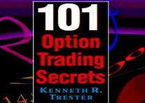 Kenneth Trester - 101 Secret comercio de opciones binarias