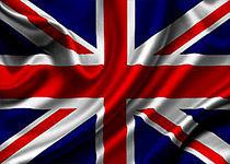 ธงสหราชอาณาจักร