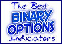 L'indicatore per le opzioni binarie