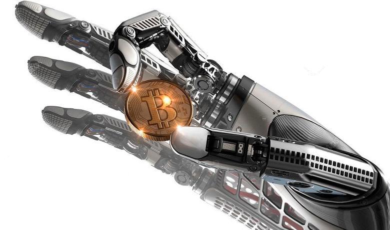 crypto bot