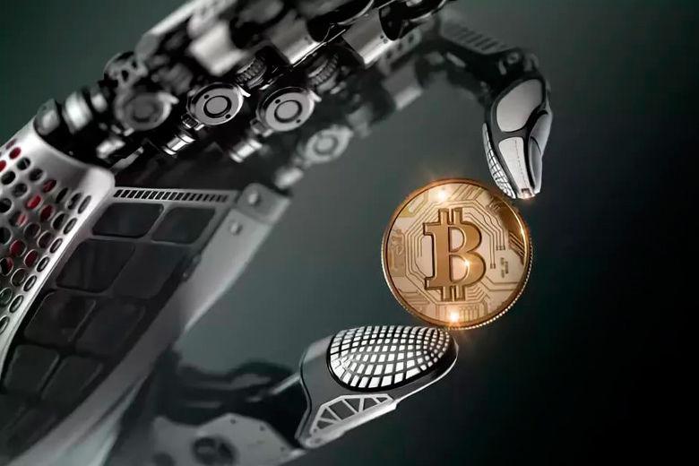brutus šifravimo prekybos robotas