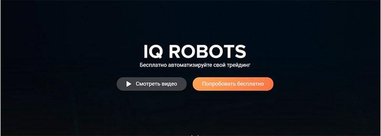 robot iq