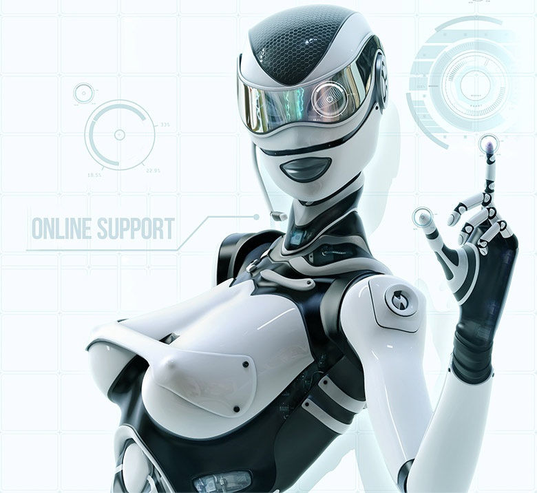 robot de tranzacționare gata