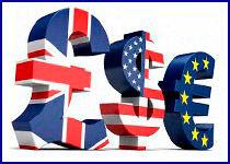 Segnali sugli indicatori su coppie di valute
