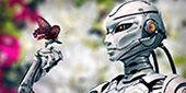 робот Abi