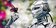 Roboter-Abi