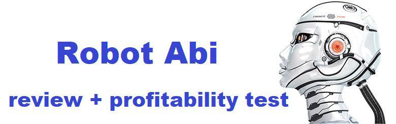 Робот Abi ен
