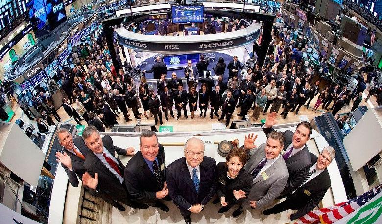финансов пазар е това, което е
