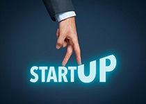 Investment in a startup