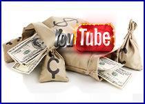 Ganancias en el video en internet
