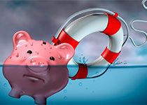 La devaluación del rublo
