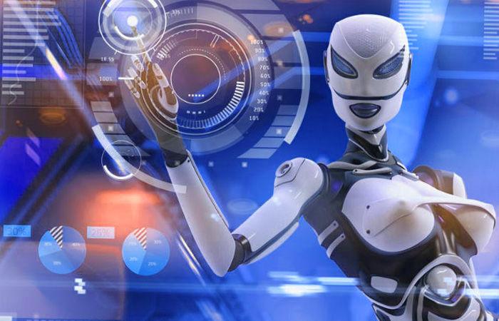 Forex trading met behulp van robots