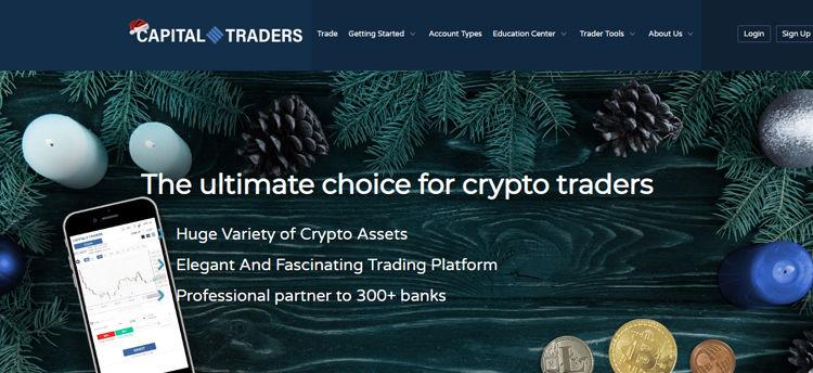 otzyv na Capital Traders 1