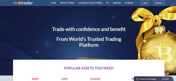 otzyv na brokera vivo trader 1