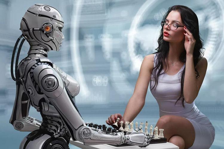 24 fx robot