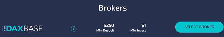 broker daxrobot