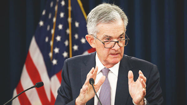 US Fed chief