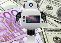 Forex currency robot