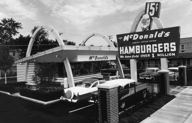 investir em litecoin história do mcdonalds de um restaurante no deserto a um império fast food