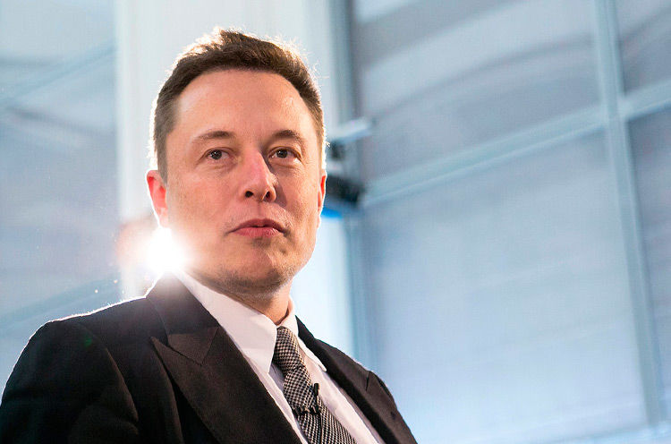 Tesla-Modell 4