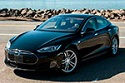 Tesla-Modell s 8