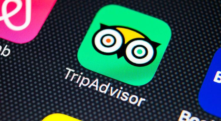 ist logotipov tripadvisor