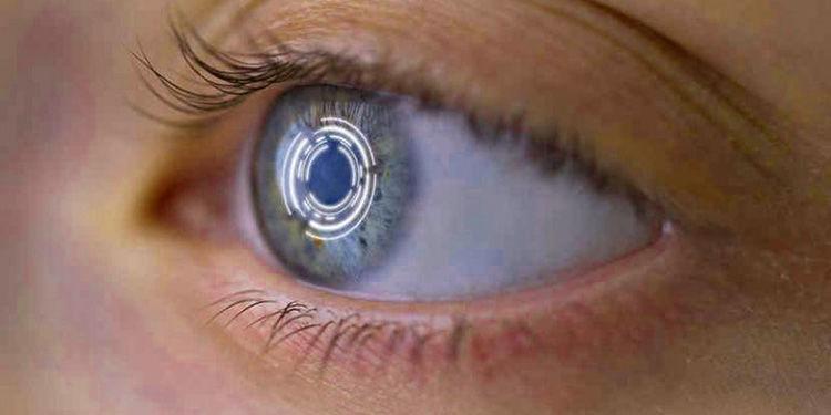 retina cibernetica