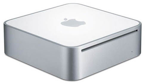 Mini ordinateur Apple Mac