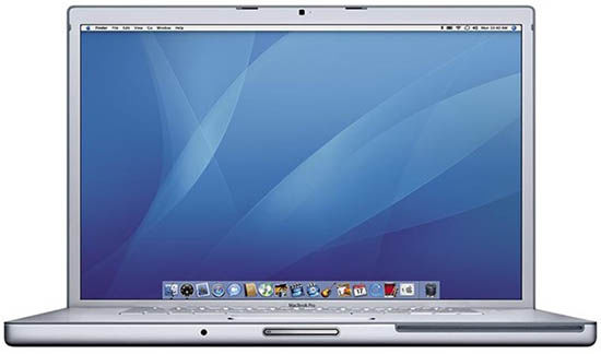 Ordinateur portable Apple MacBook