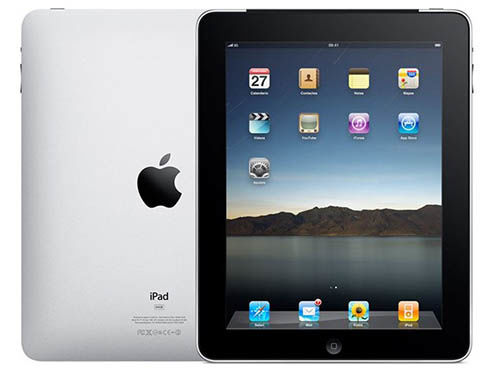 Tablette Apple iPad