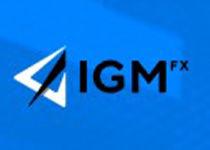 IGMFX logo