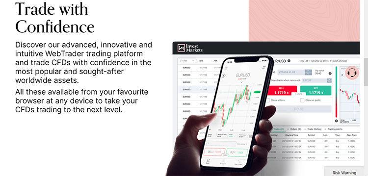 plataforma investmarkets