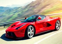 Las opciones binarias sobre las acciones de Ferrari