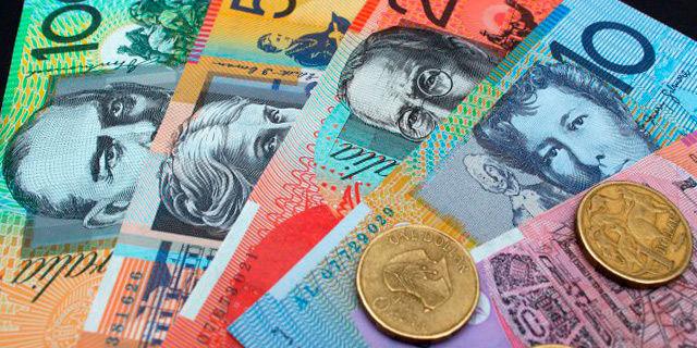 Австралийски долар
