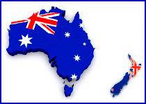 Operando con los dólares de Australia y Nueva Zelanda