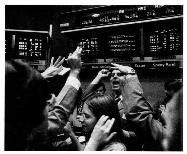 Cos'è il trading sui MERCATI OTC e cosa sono gli OTC broker ...