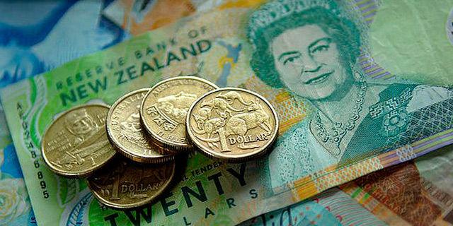 Dólar de Nueva Zelanda