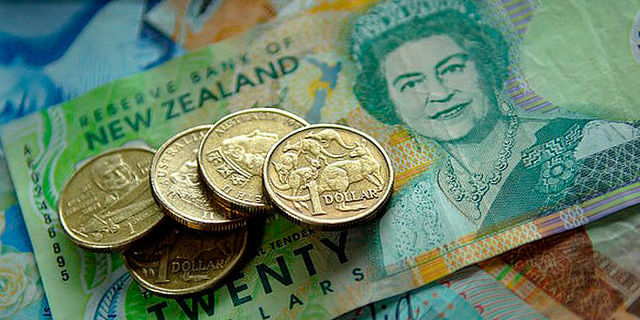 Нова Зеландия долар