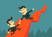 La inversión social en las opciones binarias