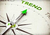 "Strategia Trading ""di tendenza"""