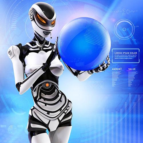 robot de forex Abi
