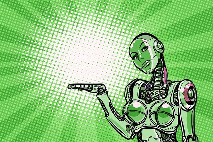 видове крипто роботи