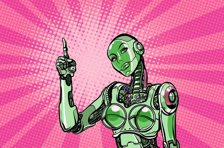 биткойн робот